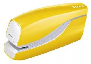, Nietmachine Leitz WOW NeXXt elektrisch 10vel E1 geel