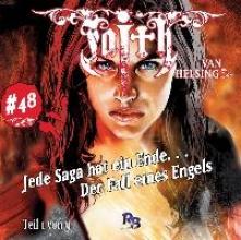 Faith - The Van Helsing Chronicles 48. Enthüllungen