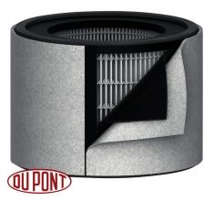 , Filter Hepa 3in1 voor Leitz TruSens Z-2000