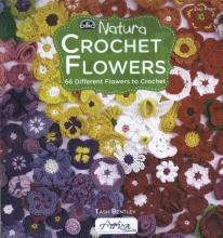 Tash Bentley, Crochet Flowers