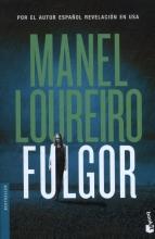 Manel  Loureiro LOUREIRO*FULGOR