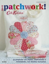 Kidston, Cath Patchwork!