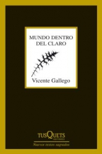 Gallego, Vicente Mundo Dentro del Claro
