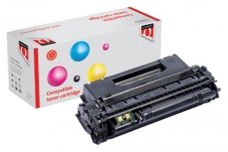 , Tonercartridge Quantore HP Q7553X 53X zwart