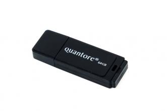 , USB-stick 2.0 Quantore 64GB