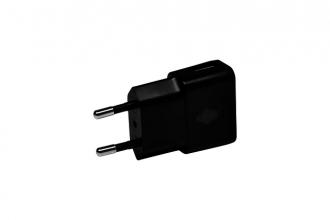 , Oplader Green Mouse USB-A 1X 1A zwart