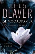 Jeffery  Deaver De moordkamer