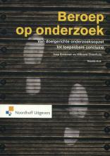 Hilbrand Oldenhuis Joep Brinkman, Beroep op onderzoek