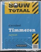 Bouwtotaal / Timmeren / deel Werkboek