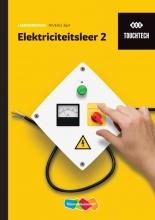 , TouchTech Elektriciteitsleer 2 Leerwerkboek