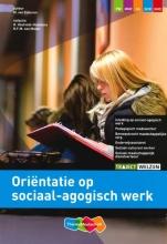 M. van Eijkeren Orientatie op sociaal-agogisch werk