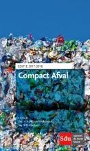 A.J.W. van Veldhuizen, S.W.  Adelaar Compact Afval. Editie 2017-2018