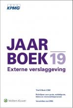 KPMG Jaarboek Externe Verslaggeving 2019