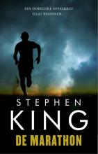 Stephen King , De marathon