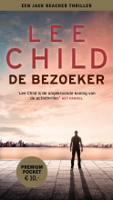 Lee Child , De bezoeker