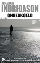 Arnaldur  Indridason Onderkoeld & Winternacht - set 2 delen