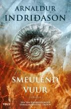 Arnaldur Indridason , Smeulend vuur