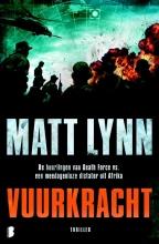 Matthew  Lynn Vuurkracht