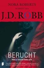 J.D. Robb , Berucht