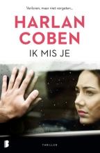 Harlan Coben , Ik mis je