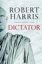Robert  Harris Dictator