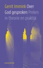 Gerrit  Immink Over God gesproken