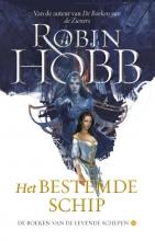Robin Hobb , Het Bestemde Schip
