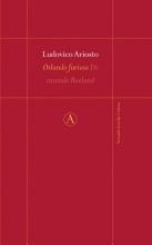 Ludovico  Ariosto Orlando furioso Perpetua reeks