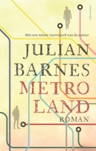 Julian Barnes , Metroland