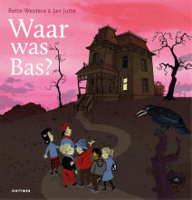 Bette  Westera , Waar was Bas?