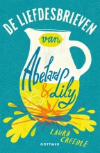 Laura  Creedle De liefdesbrieven van Abelard en Lily