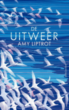 Amy  Liptrot De uitweer