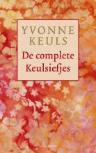 Yvonne  Keuls De complete Keulsiefjes