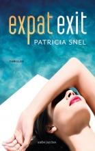 Patricia  Snel Expat exit