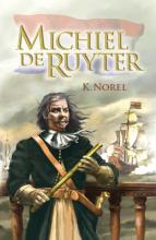 Klaas  Norel Michiel de Ruyter