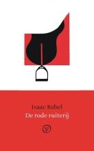 Isaak  Babel De Rode ruiterij