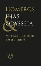 Homeros , Ilias en Odysseia