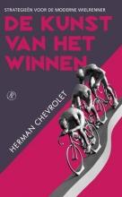 Herman  Chevrolet De kunst van het winnen