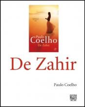 Paulo  Coelho De Zahir (grote letter) - POD editie
