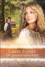 Laura  Frantz De pioniersdochter