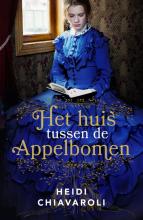 Heidi Chiavaroli , Het huis tussen de appelbomen