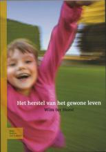 Wim ter Horst , Het herstel van het gewone leven