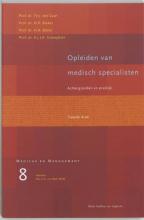 Th.J. ten Cate , Opleiden van medisch specialisten