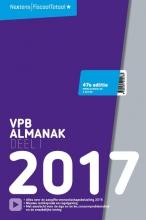 , Nextens VPB Almanak 2017