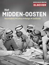 Arendo  Joustra Het Midden Oosten