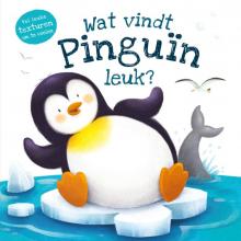 , Wat vindt pinguïn leuk?