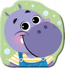 , Badboek - Nijlpaard