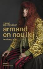 Marcel  Groenewegen Armand