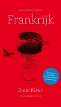 Onno  Kleyn Vakantiekookboek Frankrijk