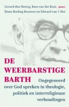Gerard den Hertog , De weerbarstige Barth